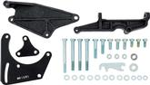 1964-68 Small Block A6 Compressor Mounting Brackets and Hardware Set
