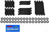 1947-2008 GM Cars & Trucks with SB Chevy Engine - ARP Hex Head Bolt Set (23° cast iron)