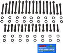 1947-2008 GM Cars & Trucks with SB Chevy Engine - ARP 12-Point Head Bolt Set (23° cast iron)