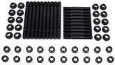 ARP Ford 289-302 w/ 351W Style Heads 7/16 Head Stud Kit - Black Oxide
