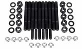 ARP Ford 351W w/ Windage Tray Main Stud Kit - Black Oxide