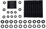 ARP Ford 351W 4-Bolt Main Stud Kit - Black Oxide