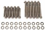 ARP Ford 289-302 Hex Head Bolt Kit - Stainless Steel