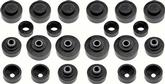 1967-68 FULL SIZE CONVERTIBLE BODY MOUNT BUSHING SET