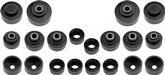 1969-70 IMPALA / FULL SIZE 2 DOOR HARDTOP / SEDAN BODY MOUNT BUSHING SET