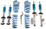 2010-11 Camaro - Bilstein B16 Suspension Lowering Set (Lowered - 0-30mm Front and Rear)