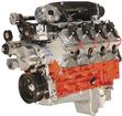 Blue Print GM 427/750Hp Stroker Fully Dressed Crate Engine