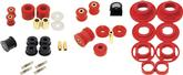 2012-15 Camaro - BMR Total Suspension Bushing Kit (Street Version) - Red