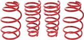 2010-15 Camaro V6 Lowering Springs