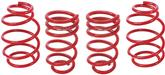 "2010-15 Camaro V8 Lowering Springs - Front - 1.25"" Drop - Rear - 1.25"" Drop"