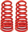 "1993-02 Camaro / Firebird BMR 1.25"" Drop Front Lowering Springs"