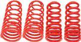1993-02 F-Body BMR Lowering Springs (Set) 1.25 Drop