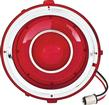 1970-73 CAMARO LED TAIL LIGHT LENS - LEFT