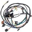 1970 Yenko Nova V8 Engine Harness With TH400 Auto Transmission And Warning Lamps