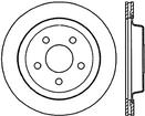 1993-97 Camaro / Firebird Rear C-Tek Brake Rotor