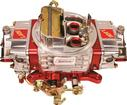 Quick Fuel Street Series 650 CFM Carburetor Mechanical Secondary - Annular Booster - Electric Choke