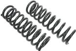 "1973-87 Truck Front Coil Springs 2-1/2"" Drop Pair"