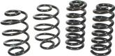 "1963-72 Chevrolet/GMC Truck with Stock Height Spindles Coil Spring Set with 3""/4"" Drop"