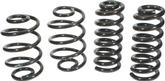 "1963-72 Chevrolet/GMC Truck with 2"" Drop Spindles Coil Spring Set with 1""/4"" Drop"