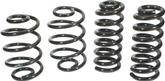 "1963-72 Chevrolet/GMC Truck with 2"" Drop Spindles Coil Spring Set; 1""/5"" Drop"