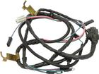 1963 Chevrolet Pickup V8 - Engine Wiring Harness with Factory Gauges & HEI