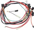 65-66 Truck AC Harness