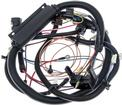 1976 Chevrolet Truck LD Chassis - 454 V8 Engine Wiring Harness