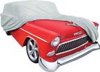 1955 CHEVROLET 2 & 4 DOOR WAGONS  GREY TECHNALON CAR COVER