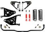 1967-69 Camaro / Firebird, 1968-74 Nova Big Block Detroit Speed Suspension Speed Kit 1