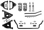 1978-87 Buick Regal w/Big Block engs. - Detroit Speed Suspension Set No. 2