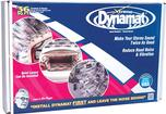 Dynamat Xtreme Insulation Bulk Pack - 9 Sheets (36 Sq Ft)