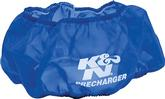 "11"" X 3-1/2"" Blue K & N precharger For E1250 Filter"
