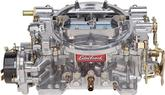 Edelbrock Square Bore 600 CFM Performer Series Carburetor With Electric Choke