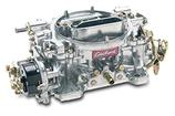 EDELBROCK SQUARE BORE 800 CFM PERFORMER SERIES EPS 800 CARBURETOR WITH ELECTRIC CHOKE