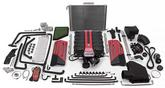 2010-12 Camaro E-Force Supercharger Kit - For Manual Transmission