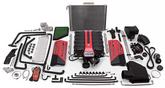 2010-12 Camaro E-Force Supercharger Kit - For Automatic Transmission