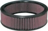 14 X 3 K & N  AIR CLEANER FILTER ELEMENT