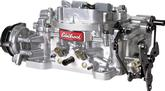 Edelbrock 650 CFM Thunder Series Avs  Non Egr Carburetor With Electric Choke