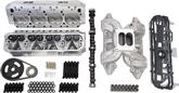 1968-79 Mopar 383 Big Block Edelbrook Performer rpm® Power Package Top End Kit
