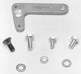 1978-81 Pontiac Performer RPM Manifold Throttle Bracket