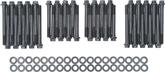 Chevrolet 348/409 Head Bolt Set For E60819 Performer RPM Cyl Heads
