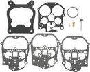 1955-89 795 CFM Quadrajet Carburetor Rebuild Kit