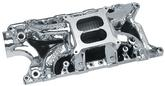 Edelbrock RPM Air Gap 302 1500-6500 RPM Intake Manifold with EnduraShine Finish