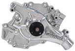 Edelbrock Victor Series 1970-92 429/460 Water Pump with Polished Finish