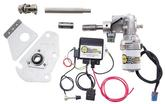 EPAS Performance Electric Power Steering Kit - 1969 Chevrolet Camaro & Pontiac Firebird