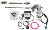 EPAS Performance Electric Power Steering Kit - Late 1967 Ford Mustang