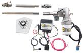 EPAS Performance Electric Power Steering Kit - 1968-69 Ford Mustang