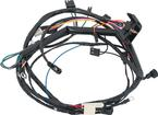 71 Firebird 8 Cylinder Auto Trans Engine Harness With HEI, AC
