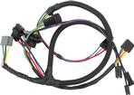 1981 Firebird Air Conditioning Harness 301 Turbo