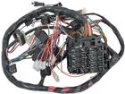 1979 Firebird Underdash Wiring Harness With Automatic Transmission